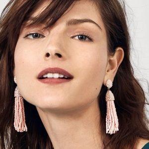 Baublebar | Piata Tassel Earrings